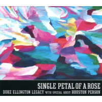 "Read ""Single Petal of a Rose"" reviewed by Edward Blanco"