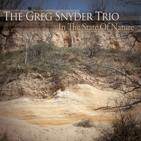 Album In The State Of Nature by Gregory Snyder