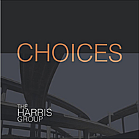 Album Choices by Ric Harris