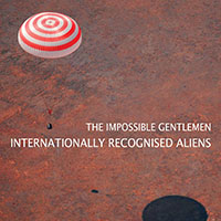 Internationally Recognisable Aliens