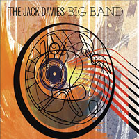Jack Davies Big Band: The Jack Davies Big Band