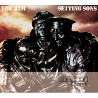 The Jam: Setting Sons Deluxe Edition