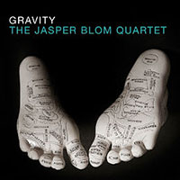 Album Gravity by Jasper Blom
