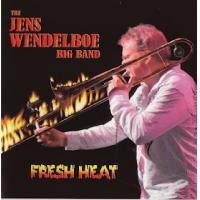 "Read ""Fresh Heat"" reviewed by Edward Blanco"