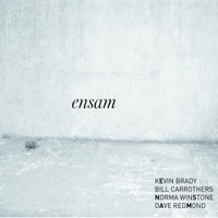 "Read ""Ensam"" reviewed by Ian Patterson"
