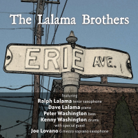 "Read ""Erie Avenue"" reviewed by Dan Bilawsky"