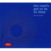 Darryl Harper