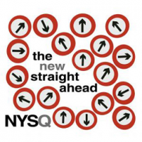 The New York Standards Quartet: The New Straight Ahead
