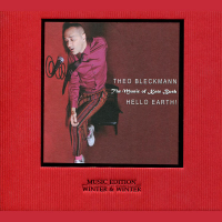 Theo Bleckmann: Theo Bleckmann: Hello Earth! The Music of
