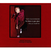 Album Theo Bleckmann: Hello Earth! The Music of Kate Bush by Theo Bleckmann