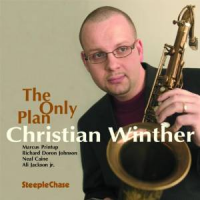Album The Only Plan by Christian Winther