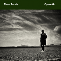 "Read ""Open Air"" reviewed by John Kelman"