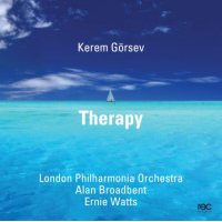 Album Therapy by Kerem Gorsev