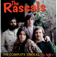 "Read ""The Rascals: The Complete Singles A's & B's"""