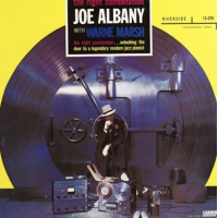 Joe Albany: Right Combination