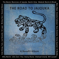 "Read ""The Road to Jajouka"" reviewed by Chris May"