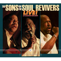 The Sons Of The Soul Revivers: Live! Rancho Nicasio