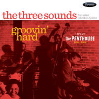 Album Groovin' Hard: Live At The Penthouse 1964-1968 by Gene Harris