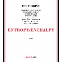 "Read ""Entropy/Enthalpy"" reviewed by John Sharpe"