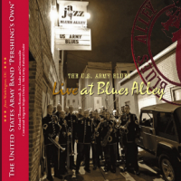 "Read ""Live At Blues Alley"" reviewed by Chris M. Slawecki"