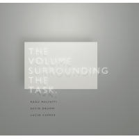 """Read """"The Volume Surrounding the Task"""" reviewed by John Eyles"""