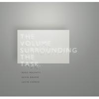 Lucio Capece / Kevin Drumm / Radu Malfatti: The Volume Surrounding the Task
