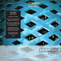 "Read ""Tommy Deluxe Edition 2013"" reviewed by Doug Collette"