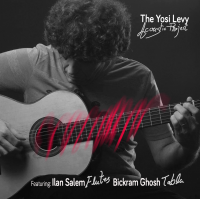 The Yosi Levy Acoustic Project by Yosi Levy