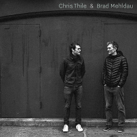Album Chris Thile & Brad Mehldau by Chris Thile