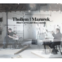 Thollem | Mazurek: Blind Curves and Box Canyons