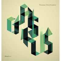 Thomas Gunillasson: Glashus