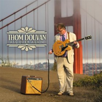 Album All Over Again by Thom Douvan