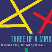 "Read ""Three of a Mind"" reviewed by Karl Ackermann"