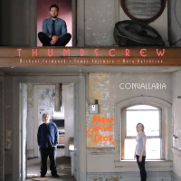 "Read ""Convallaria"" reviewed by Glenn Astarita"