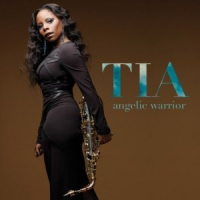 Album Angelic Warrior by Tia Fuller