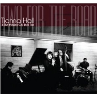 Tianna Hall and the Mexico City Jazz Trio: Two for the Road