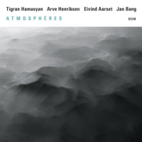 "Read ""Atmosphères"" reviewed by Rosarita Crisafi"