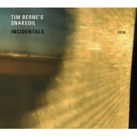 Tim Berne's Snakeoil: Incidentals