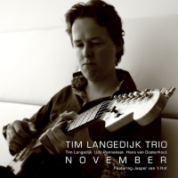 Tim Langedijk Trio: November