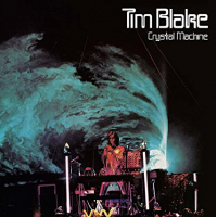 Tim Blake: Crystal Machine