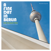 """Read """"A Fine Day In Berlin"""" reviewed by"""