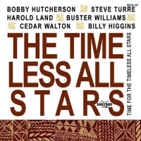 Time for The Timeless All Stars