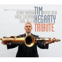 Tim Hegarty: Tribute