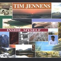 Inside Myself by Randy Villars