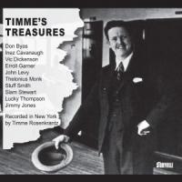 Timme Rosenkrantz: Timme's Treasures