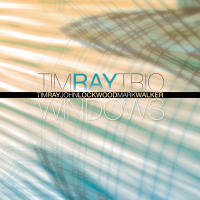 Tim Ray Trio: Windows