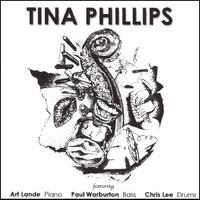 Tina Phillps