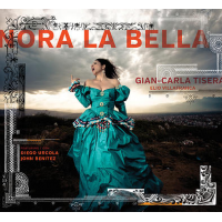 "Read ""Nora La Bella"" reviewed by Geannine Reid"