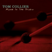 Alone in the Studio by Tom Collier