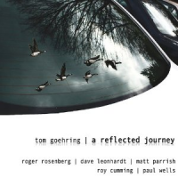 A Reflected Journey